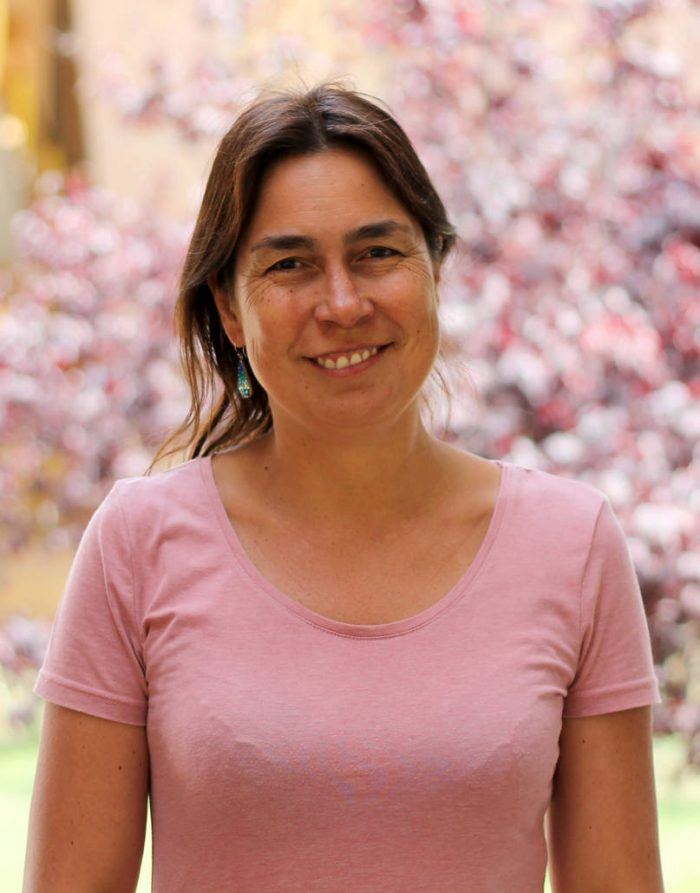 Maritza Sepúlveda