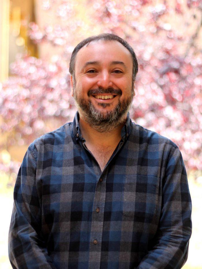 Rodolfo Farlora Zapata